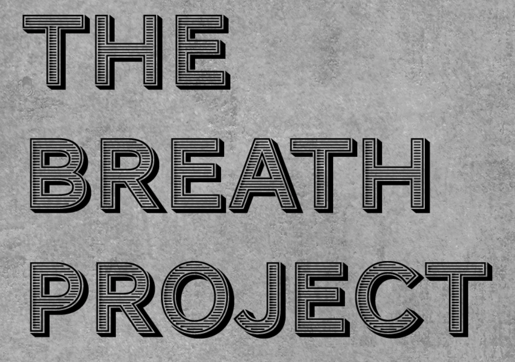 The Breath Project logo