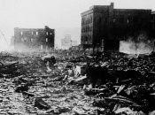 Decenas de miles fueron quemadas por la radiación y heridas de gravedad, sufriendo enfermedades terminales como el cáncer.