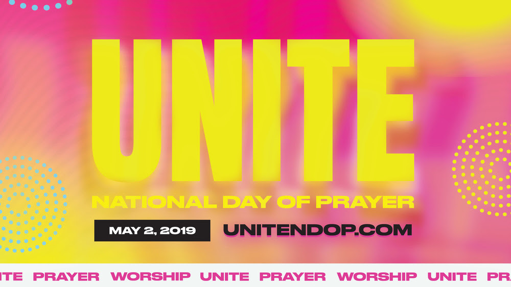 UNITE on the National Day of Prayer