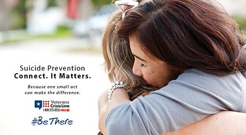 Preventing suicide among women Veterans