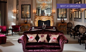5* Spa Hotel in West Sussex