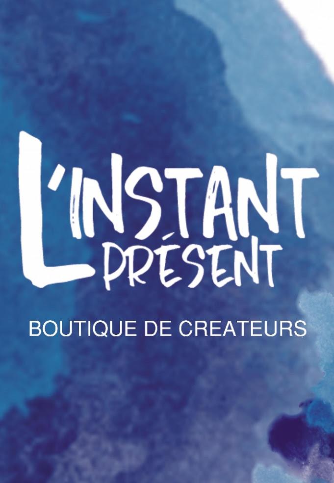 L'Instant Présent, boutique de créateurs Paris