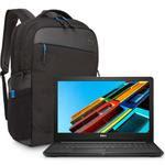 Notebook Dell Inspiron i15-3567-M40BP 7ª Geração Intel Core i5 8GB 1TB 15.6