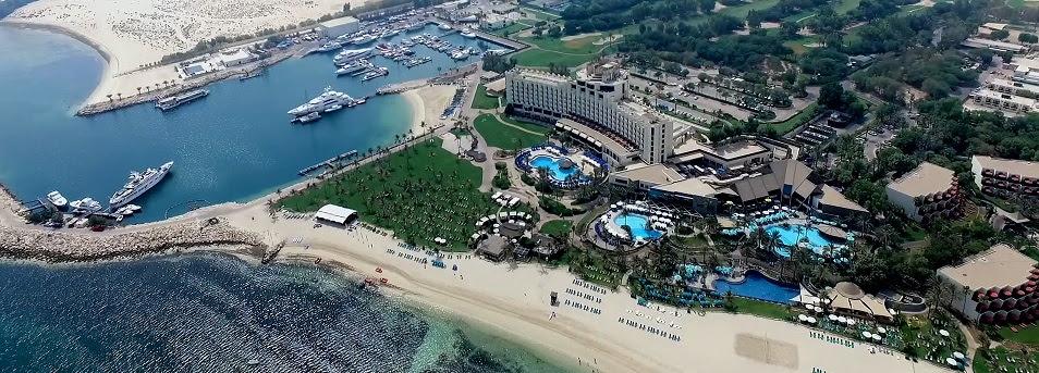 JA The Resort