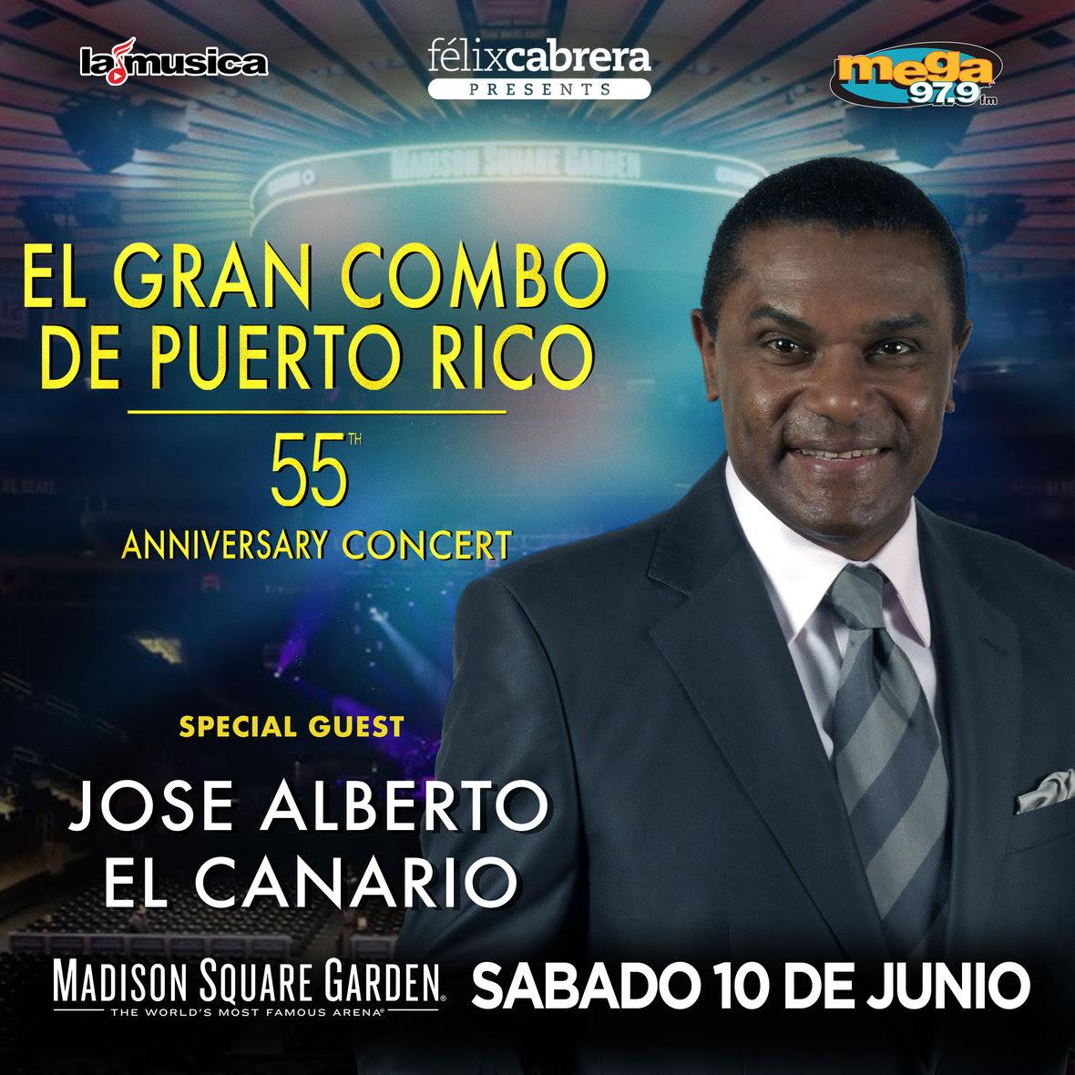 Jose Alberto-El Canario
