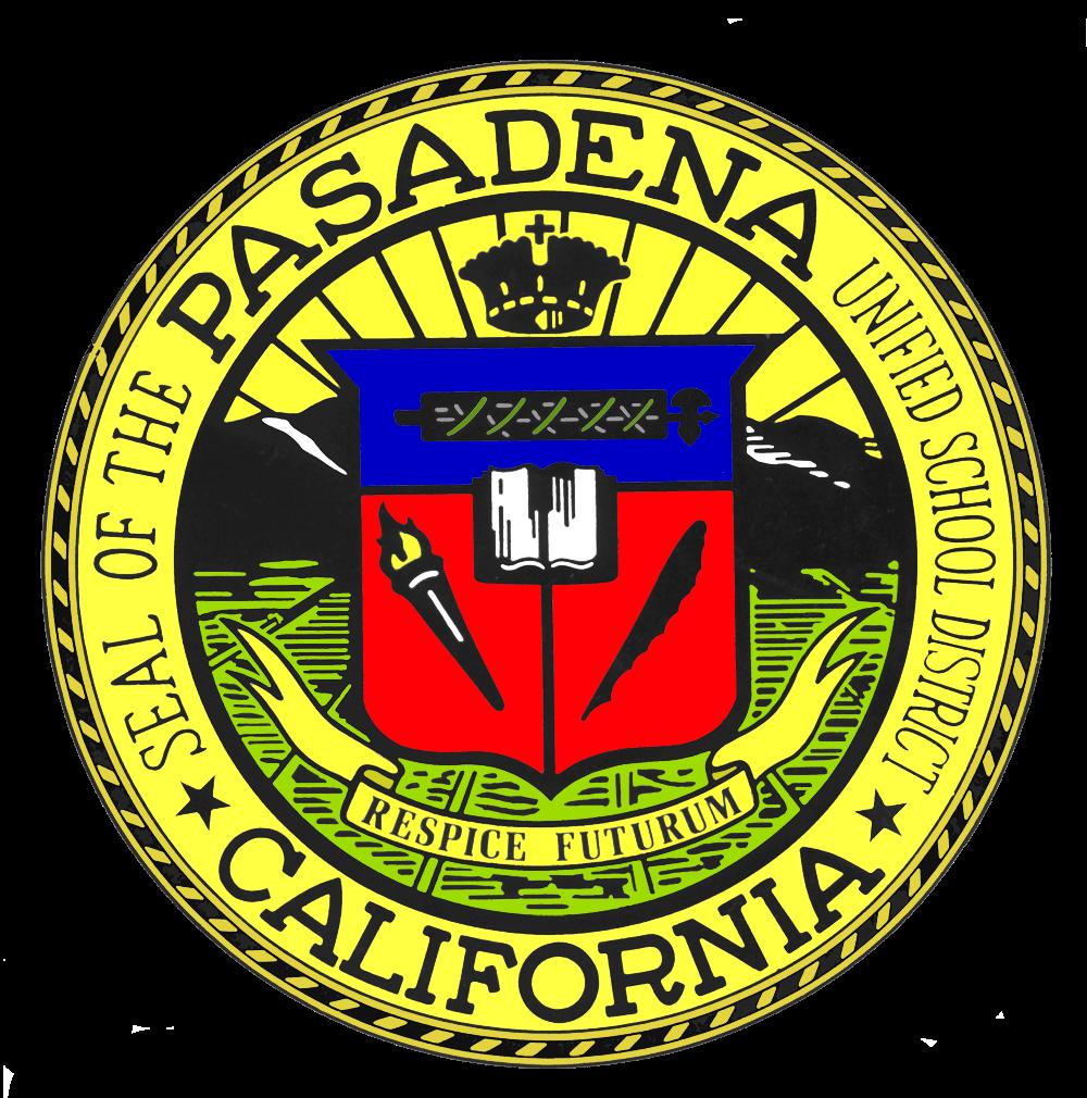 PUSD seal