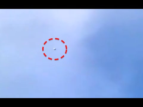 UFO News ~ UFO Near Space Station Makes Beam Of Light Scanning Earth! and MORE Hqdefault