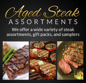Aged Steak Assortments