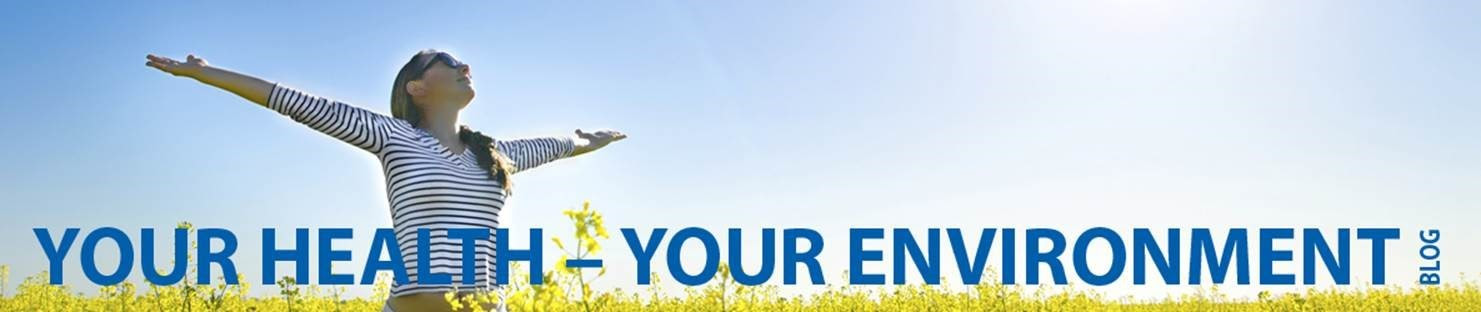 Your Health Your Environment