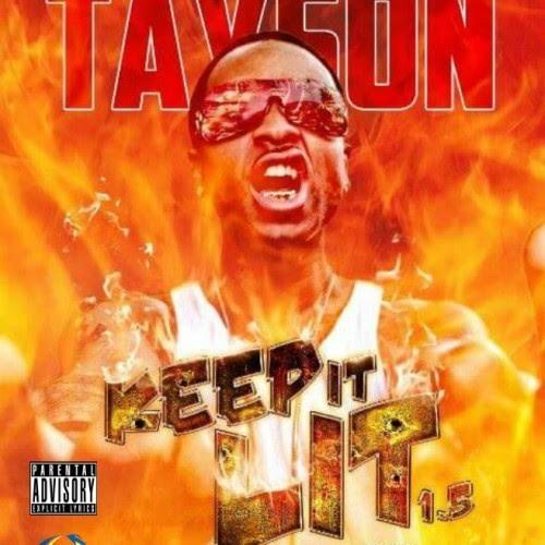tayson cover