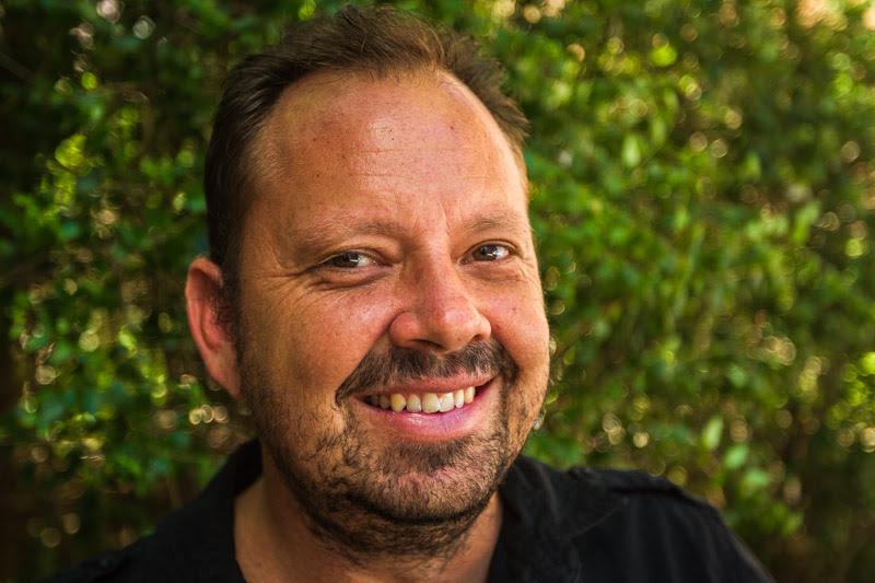 Jason Lyddieth, Community Organiser