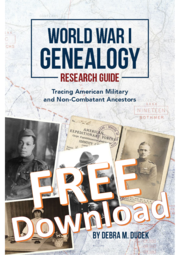 Genealogy book FREE DOWNLOAD