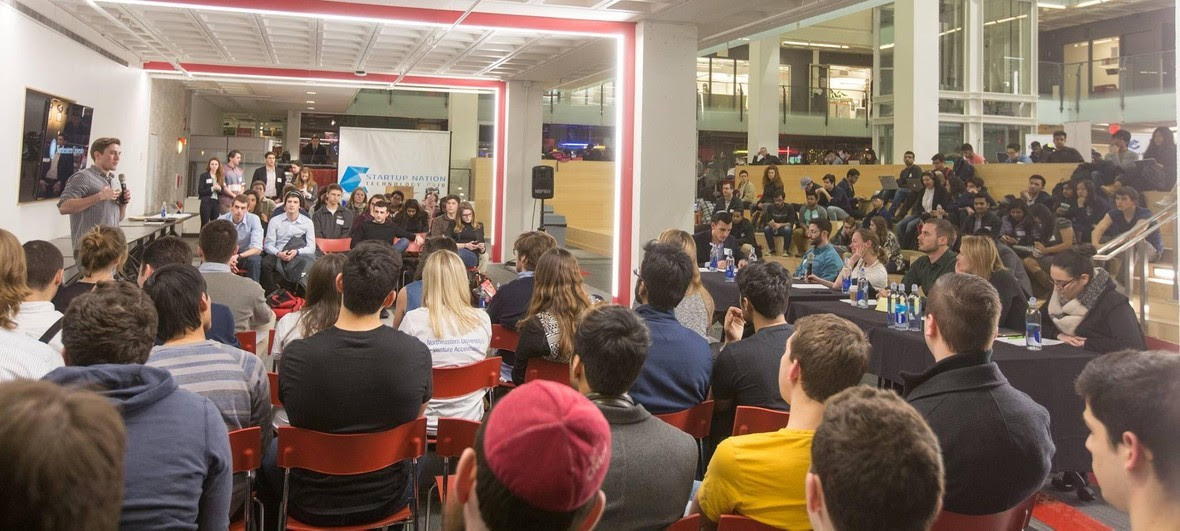Startup Nation Technology Fair