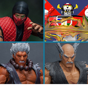 SDCC 2018 EXCLUSIVES