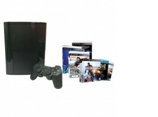 Console Sony PlayStation 3