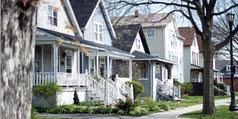 Evanston Homes