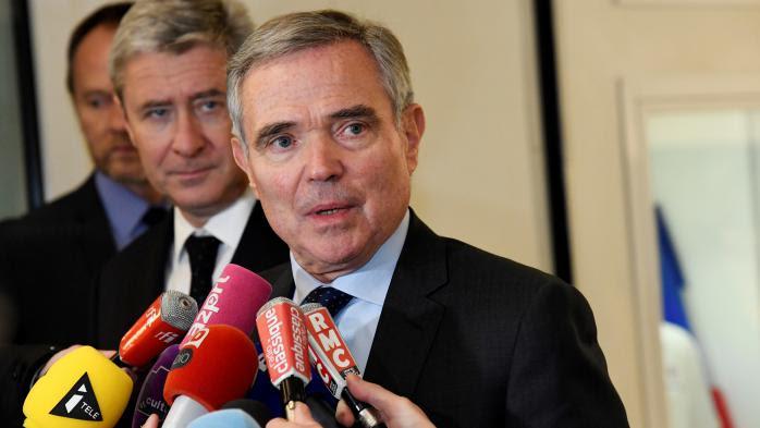 VIDEO. Législatives : Bruno Le Maire aura un candidat LR face à lui dans l'Eure, annonce Bernard Accoyer
