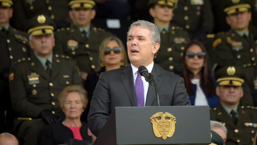 Colombia anuncia que cortará relaciones con Venezuela a partir de enero