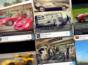 #GoodwoodRevival - see your pictures on our site
