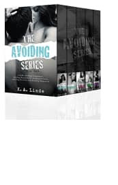 The Avoiding Series by K.A. Linde