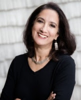 Marina Budhos, speaker and author of Watched