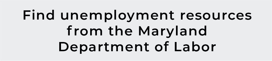 Find unemployment resources from the Maryland Department of Labor