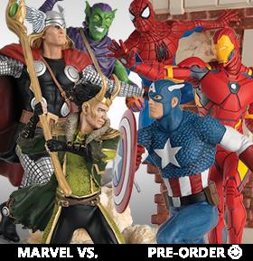 Marvel VS.