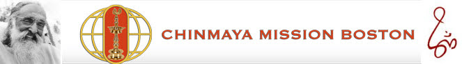 Chinmaya Mission Boston