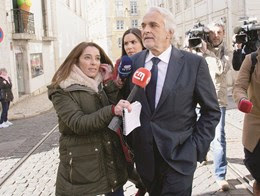 Escutas revelam pacto suspeito de juízes