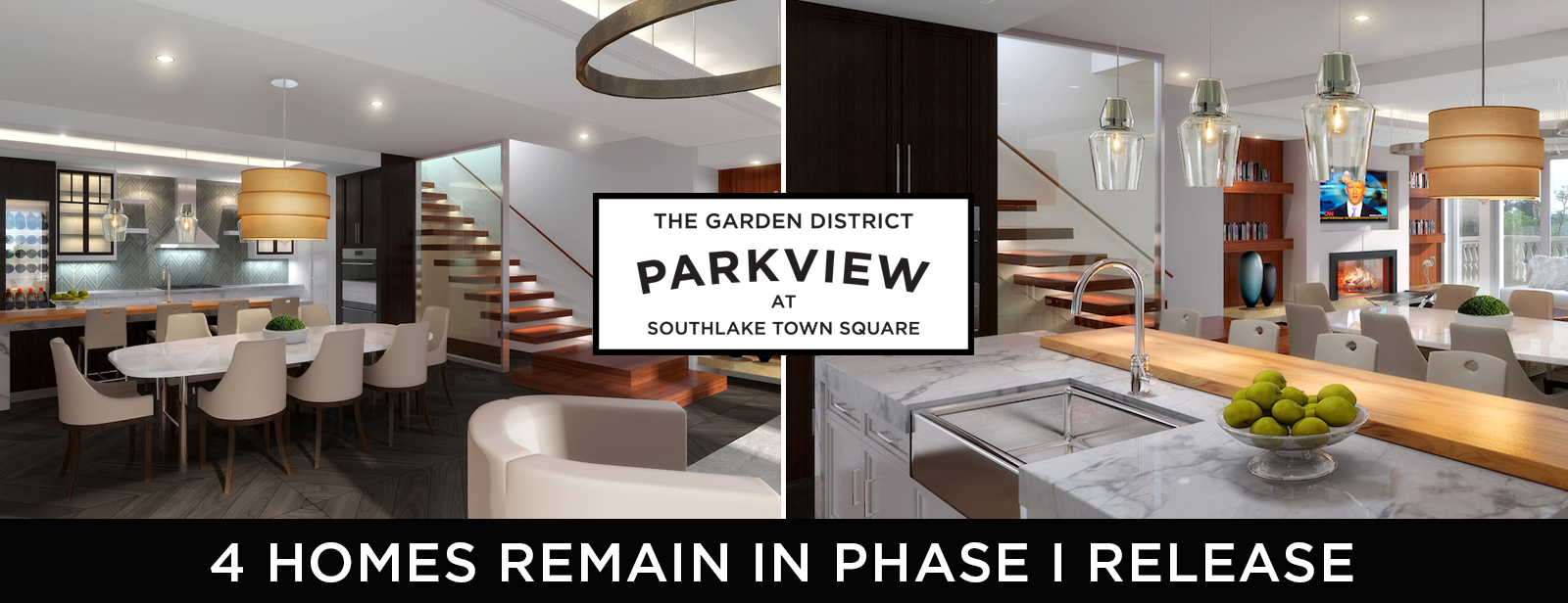 Parkview Residences Phase I Release