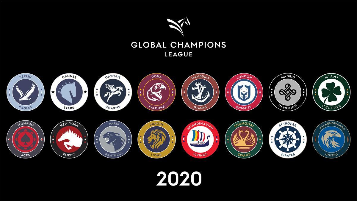 GCL Teams 2020
