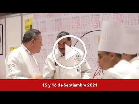 Copa Culinaria 2021