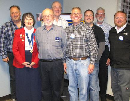 The Redmond Kiwanis Club Story