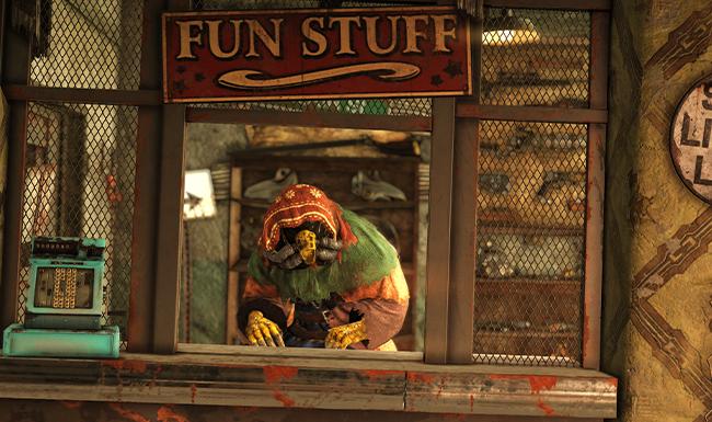 TÓPICO OFICIAL] - Fallout 76 | Page 29 | Fórum Adrenaline