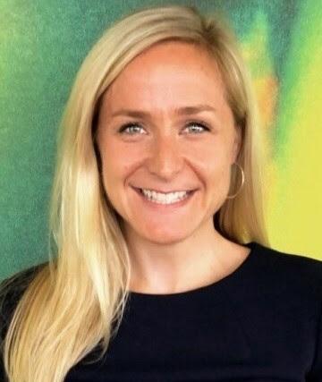 Amanda Kelly, VP of Grassroots & Internal Advocacy
