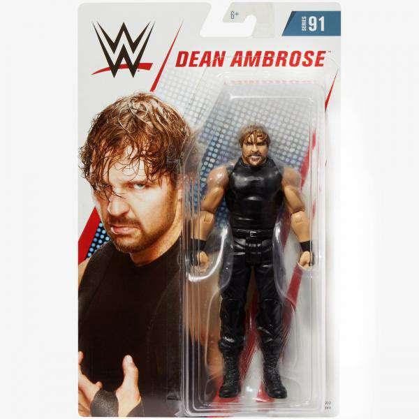 Image of WWE Basic Series 91 - Dean Ambrose