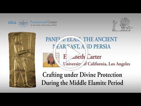 Crafting under Divine Protection During the Middle Elamite Period