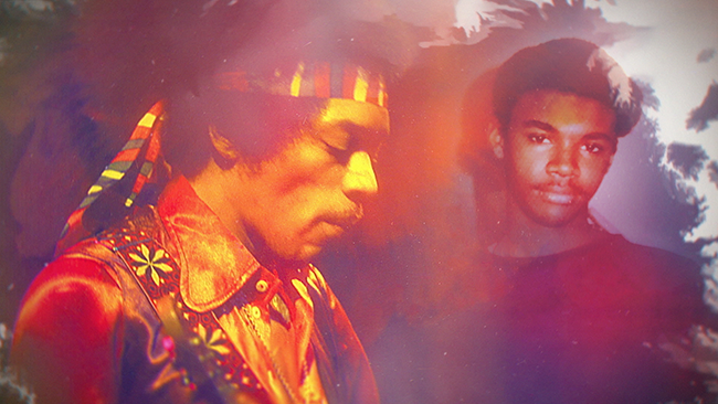 NELSON GEORGE: HOW JIMI HENDRIX MUSIC CHANGED MY LIFE