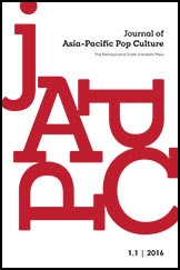 Journal of Asia_Pacific Pop Culture
