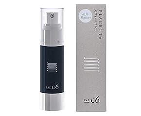 プラセンタC6美容クリーム・モイスチャー 〈生プラセンタ18%配合〉フィルトムC6M 30mL