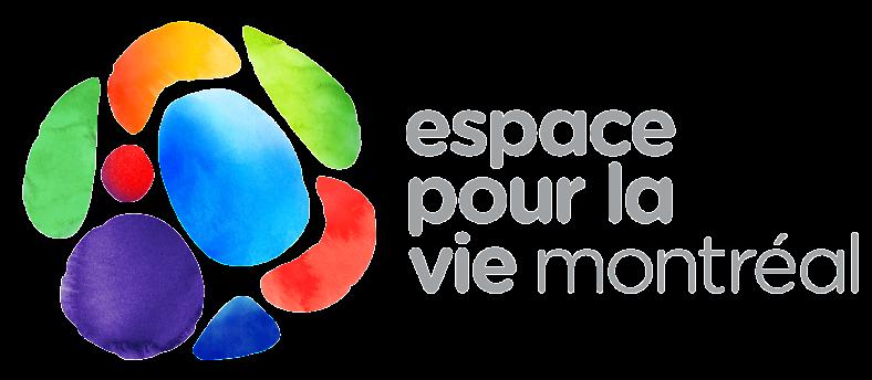 Logo Espace pour la vie
