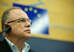 Παπαδημούλης: «Η φοροδιαφυγή στην ΕΕ επτά φορές μεγαλύτερη από τον ευρωπαϊκό προϋπολογισμό