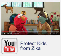 YouTube:  Protect Kids from Zika