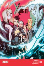 Uncanny X-Men #30