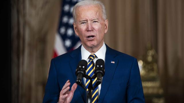 Foco de Biden é a aprovação do pacote de US$ 1,9 trilhão, diz Casa Branca