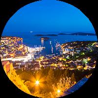 Deluxe Route One Way Dubrovnik - Split