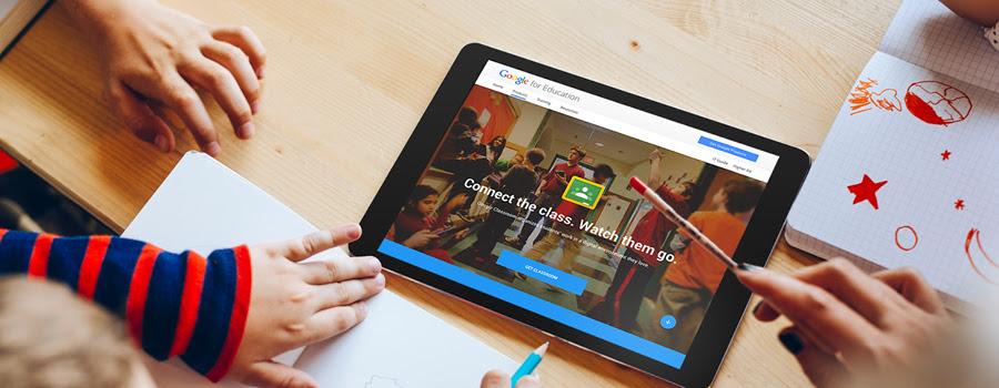 Didattica a distanza e Google Classroom