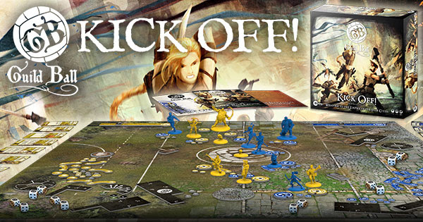 Kick Off! is coming soon