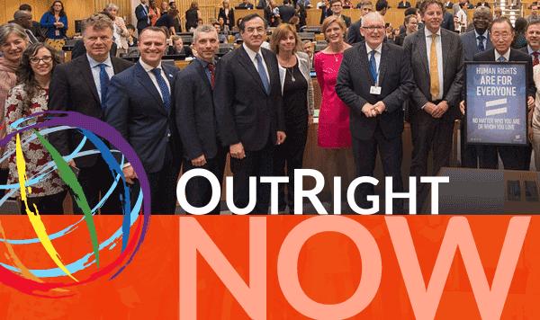 LGBTI Gruppo Centrale presso le Nazioni Unite