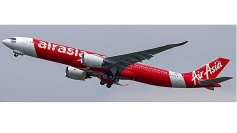 Airbus A330-900neo Air Asia HS-XJA | is due: August 2019
